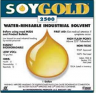 soygold 2500